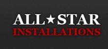 All Star Installations